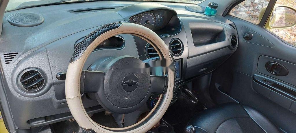 Bán xe Chevrolet Spark năm 2008, xe chính chủ, giá mềm (9)