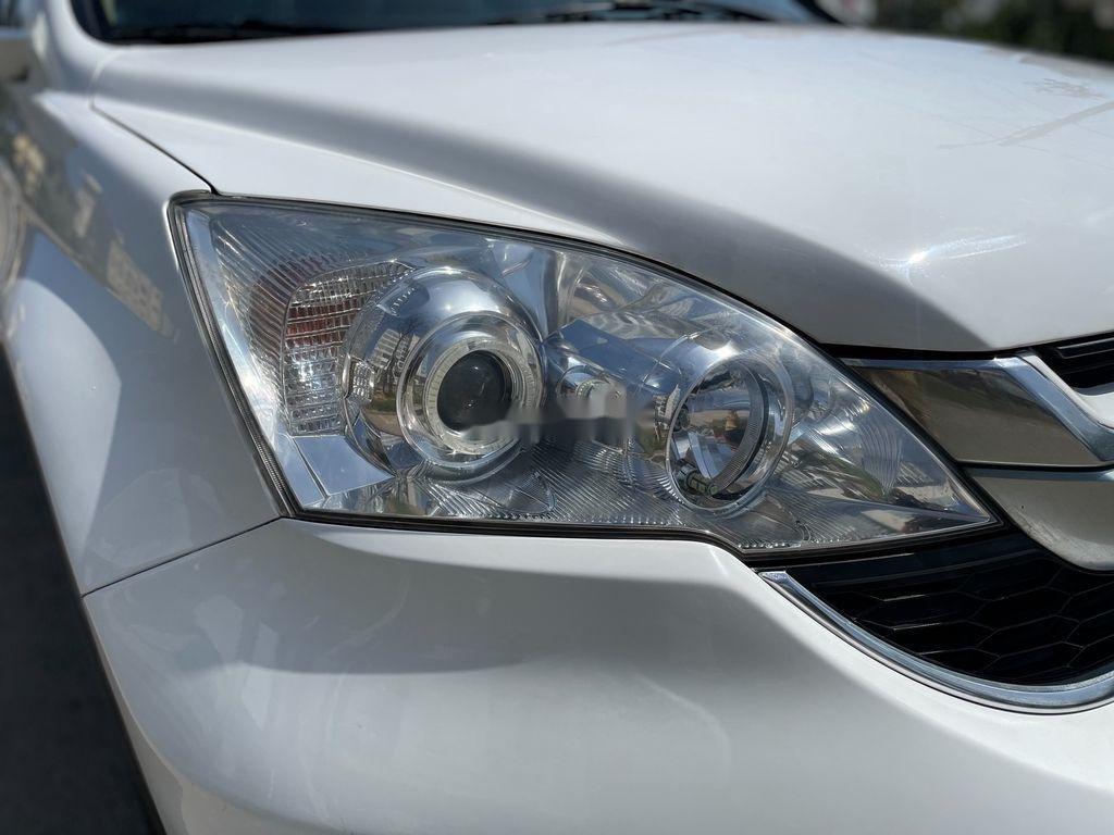 Bán xe Honda CR V năm sản xuất 2008, xe nhập, giá 390tr (7)