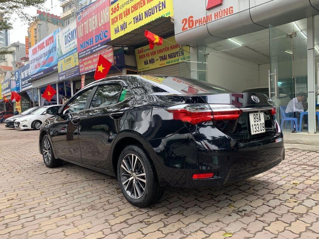 Bán xe Toyota Corolla Altis năm sản xuất 2018, giá chỉ 658 triệu (6)
