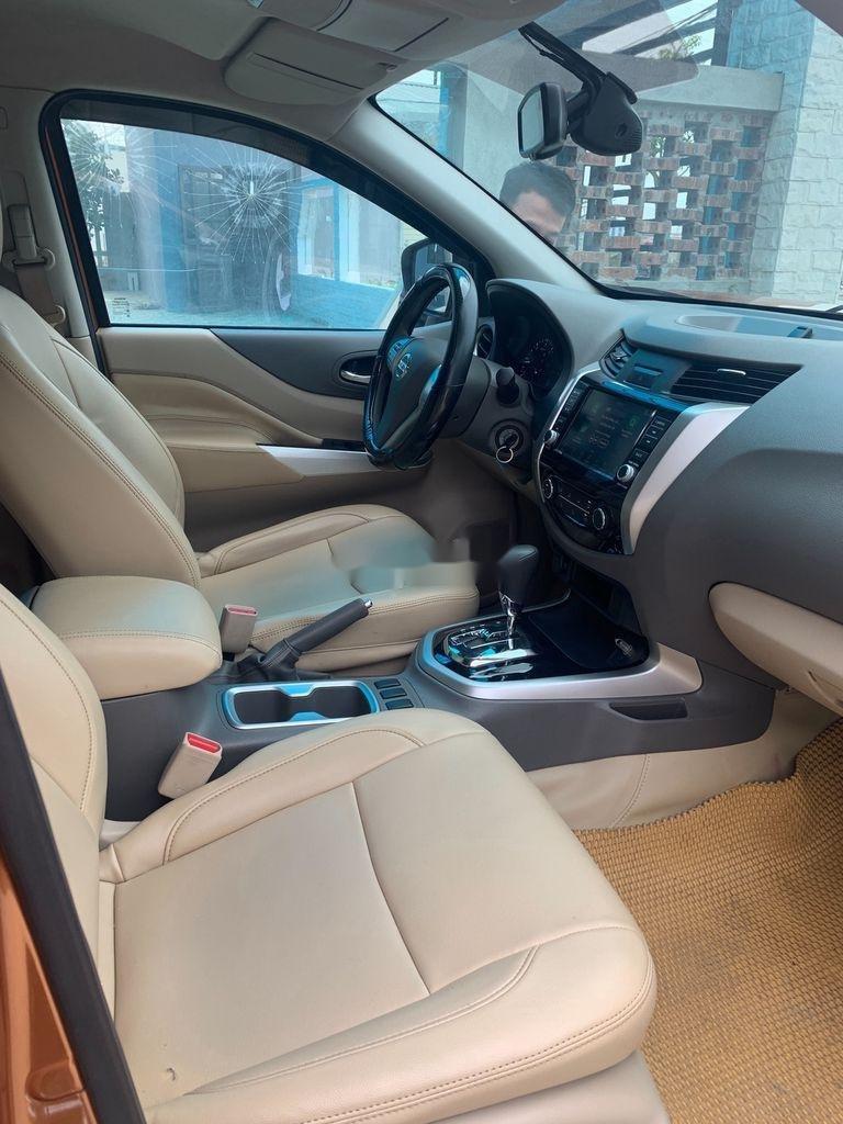 Cần bán gấp Nissan Navara năm 2019, xe nhập, giá 589tr (12)