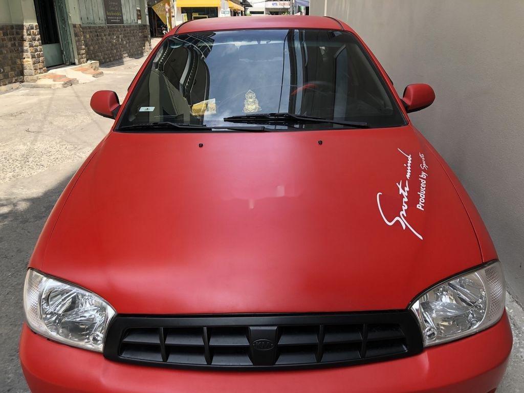 Cần bán gấp Kia Spectra năm 2004, nhập khẩu nguyên chiếc còn mới (3)