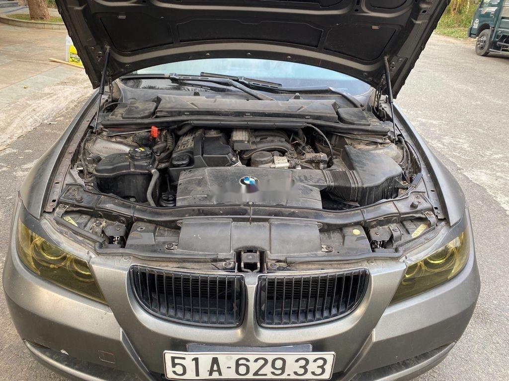Xe BMW 3 Series 320i năm 2009 còn mới, giá ưu đãi (9)