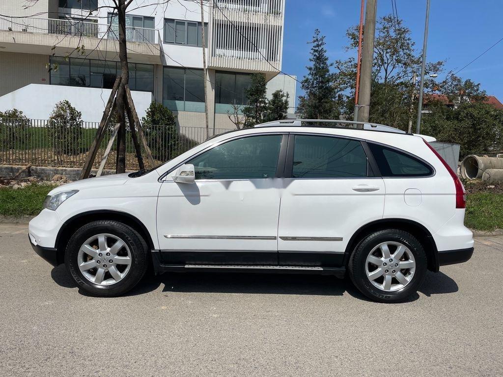 Bán xe Honda CR V năm sản xuất 2008, xe nhập, giá 390tr (2)