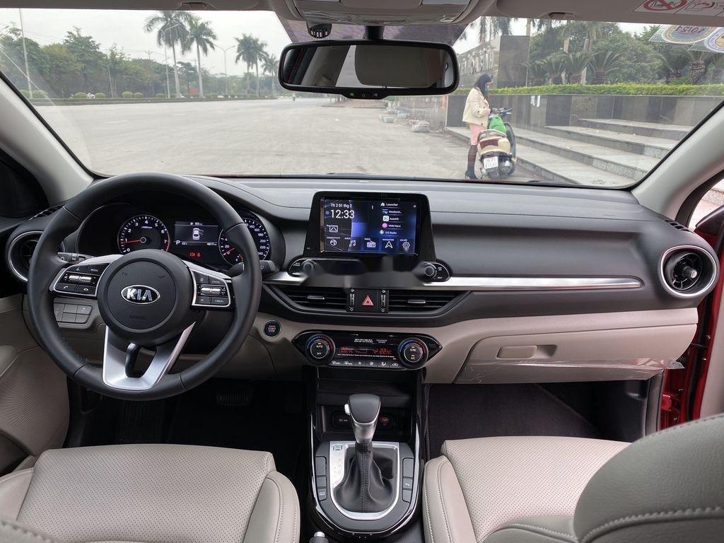 Cần bán xe Kia Cerato Luxury sản xuất 2020, xe siêu lướt (7)