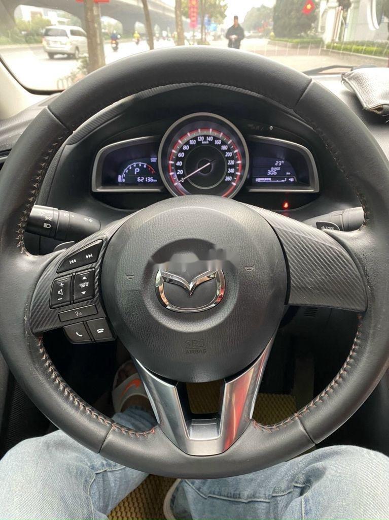 Bán Mazda 3 sản xuất năm 2016 còn mới (8)