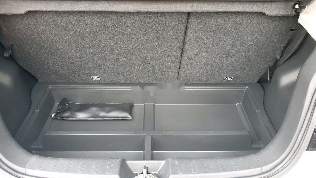 Cần bán lại xe Mitsubishi Mirage năm 2019, màu trắng, xe nhập, giá 380tr (11)