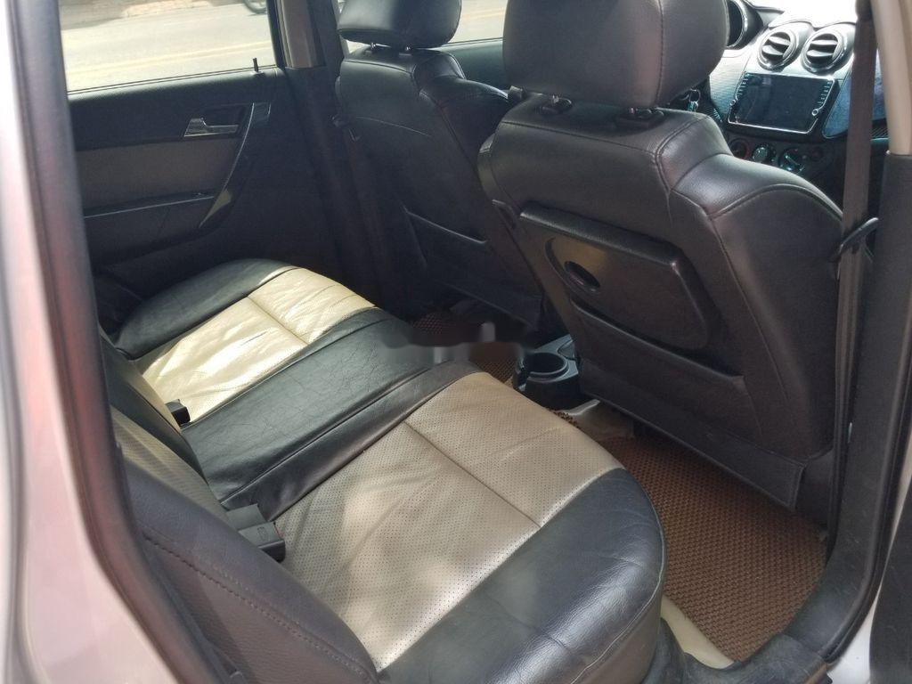 Cần bán xe Daewoo GentraX năm sản xuất 2010, nhập khẩu, giá 250tr (7)