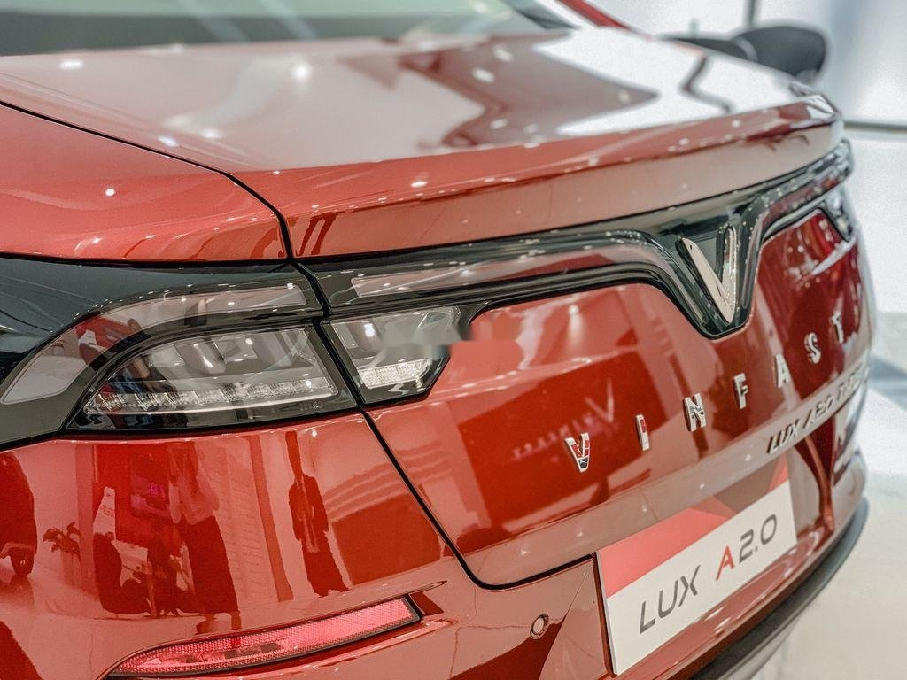 Bán VinFast LUX A2.0 sản xuất năm 2021, 729tr (4)