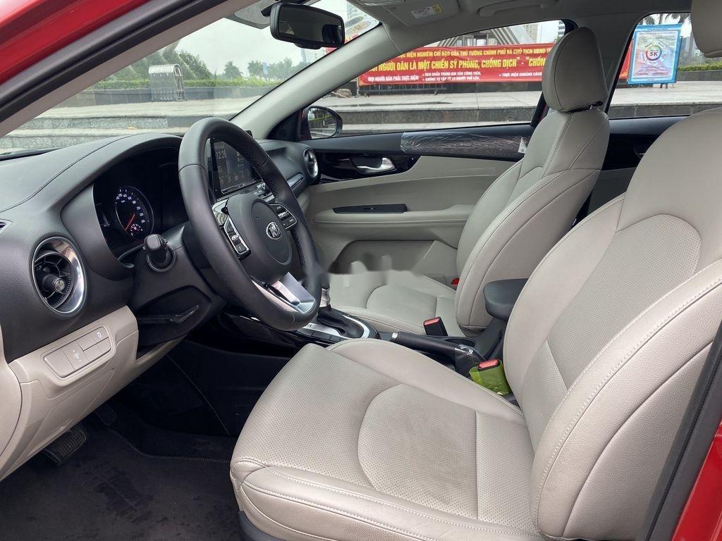 Cần bán xe Kia Cerato Luxury sản xuất 2020, xe siêu lướt (8)