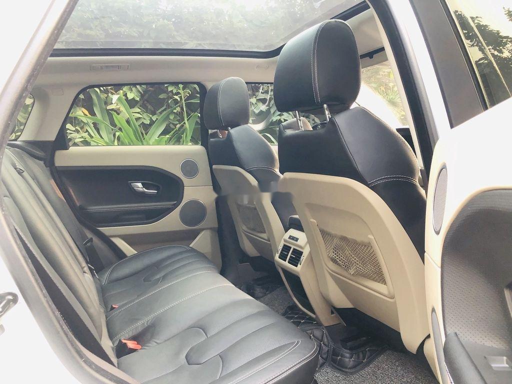 Cần bán LandRover Range Rover sản xuất năm 2014, nhập khẩu nguyên chiếc (8)