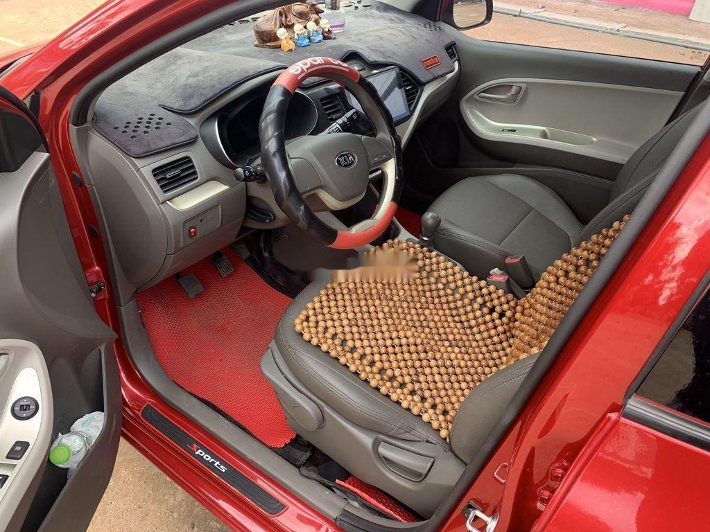 Cần bán xe Kia Morning EX 1.25 MT năm sản xuất 2019 giá cạnh tranh (4)