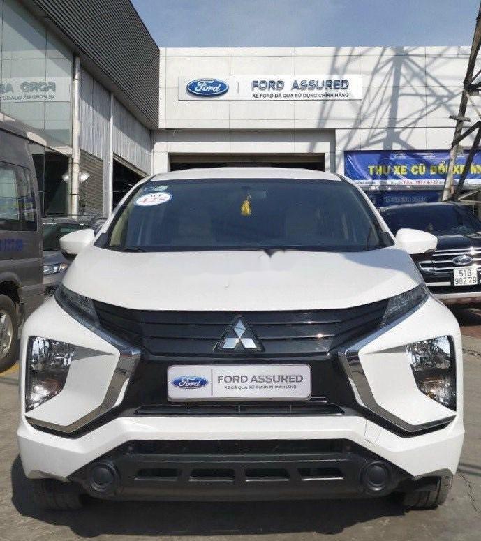 Bán Mitsubishi Xpander 1.5MT năm sản xuất 2019, nhập khẩu còn mới (1)