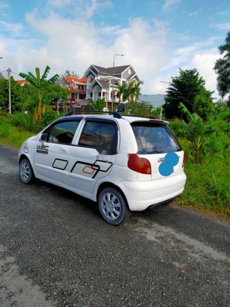 Cần bán lại xe Daewoo Matiz năm sản xuất 2005 (2)