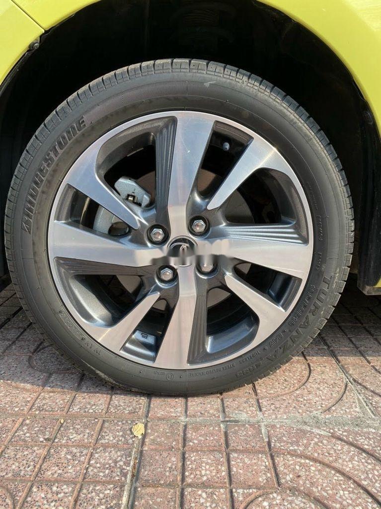 Cần bán lại xe Toyota Yaris G sản xuất 2019, nhập khẩu nguyên chiếc (8)