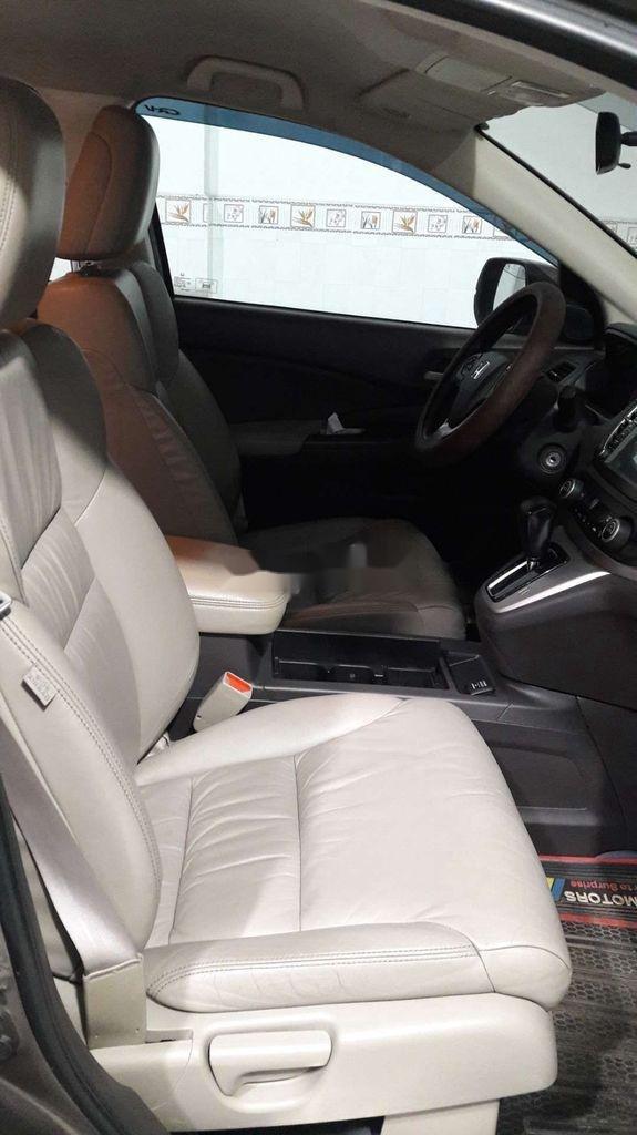 Cần bán xe Honda CR V năm 2013 còn mới, giá ưu đãi (4)