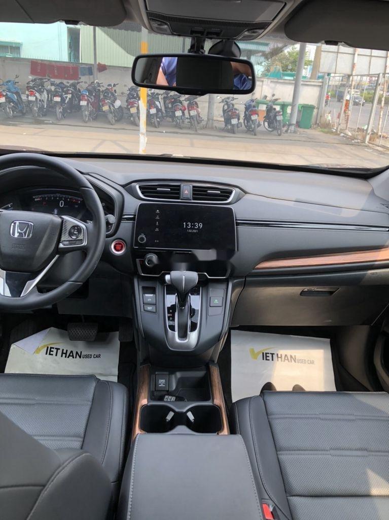 Xe Honda CR V 1.5AT sản xuất 2018, nhập khẩu (6)