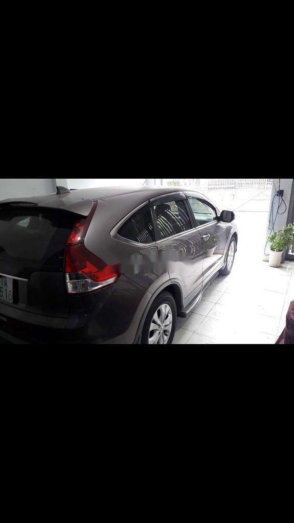 Cần bán xe Honda CR V năm 2013 còn mới, giá ưu đãi (2)