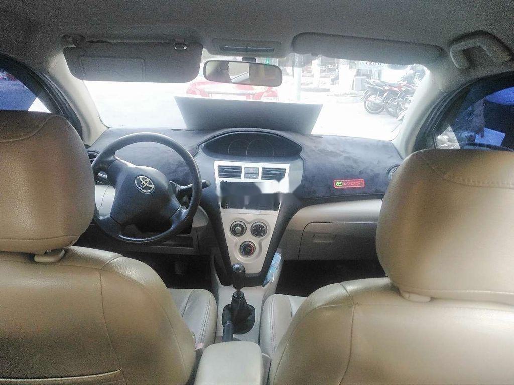 Bán Toyota Vios sản xuất năm 2009, nhập khẩu giá cạnh tranh (7)