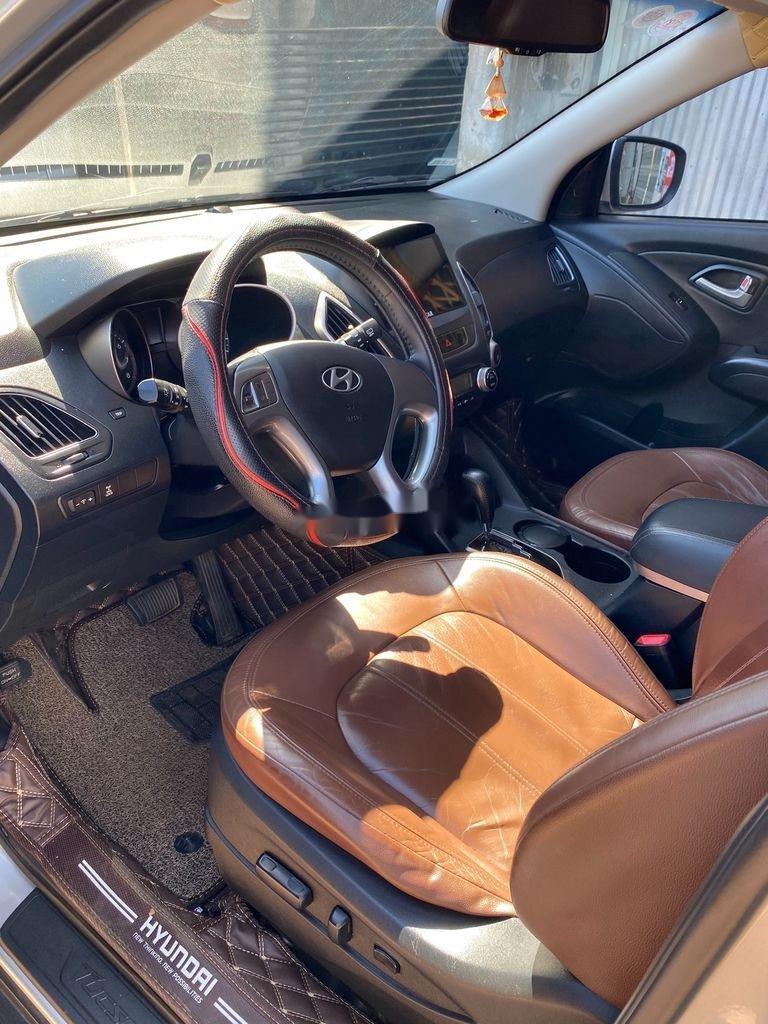 Xe Hyundai Tucson sản xuất năm 2011, xe nhập chính chủ, 465tr (4)