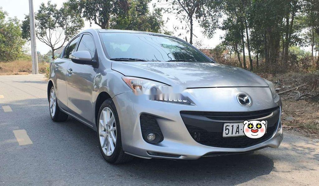 Bán Mazda 3 năm sản xuất 2013 còn mới, giá chỉ 375 triệu (2)