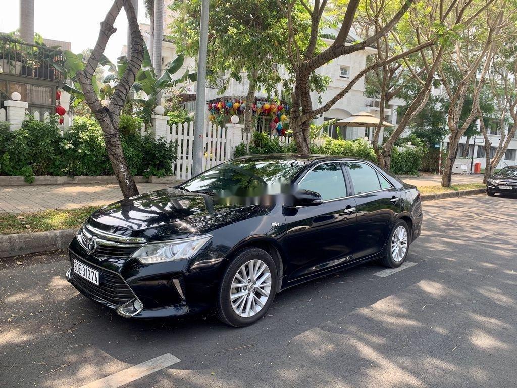 Cần bán Toyota Camry sản xuất 2015, giá chỉ 745 triệu (1)