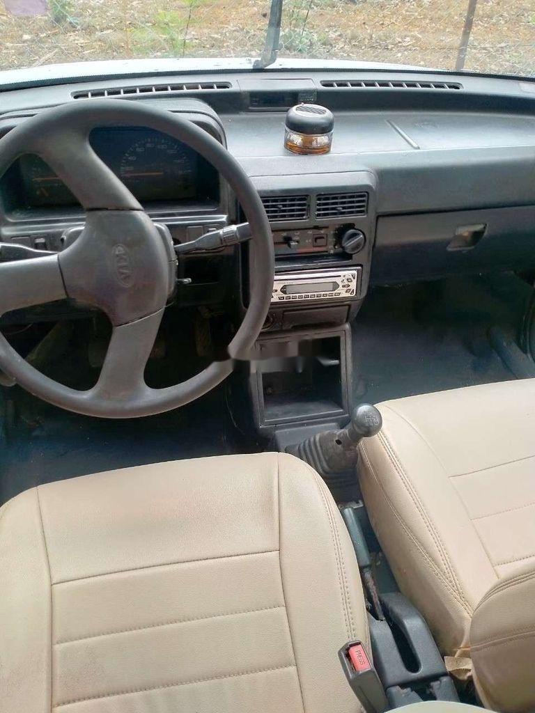 Cần bán xe Kia Pride sản xuất 1995, giá 34tr (3)