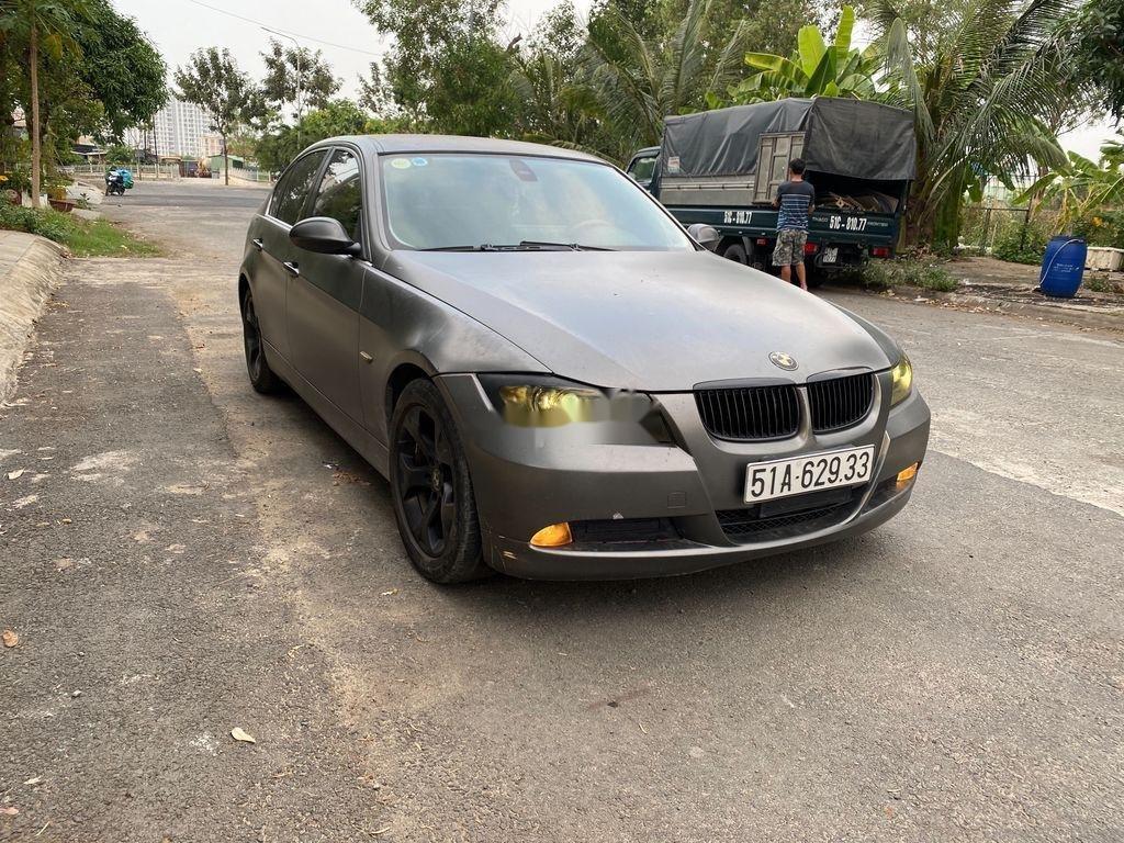 Xe BMW 3 Series 320i năm 2009 còn mới, giá ưu đãi (3)