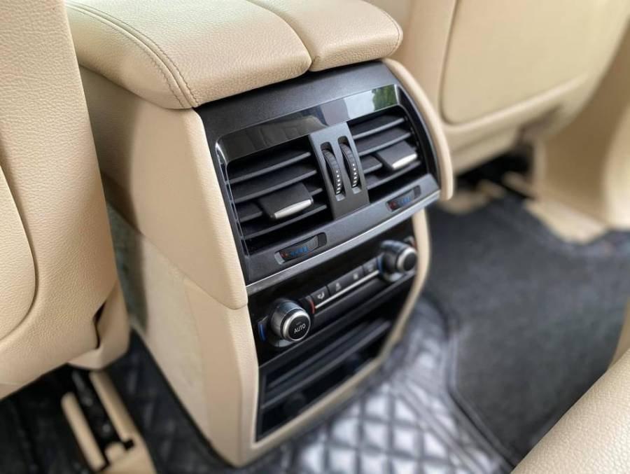 Bán BMW X5 sản xuất năm 2016, màu đen, nhập khẩu chính chủ (15)