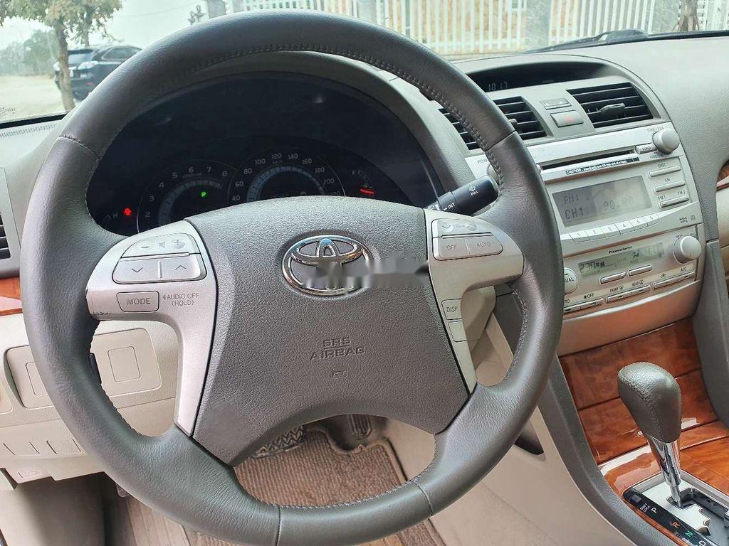 Bán ô tô Toyota Camry 2.4G sản xuất năm 2007 (4)