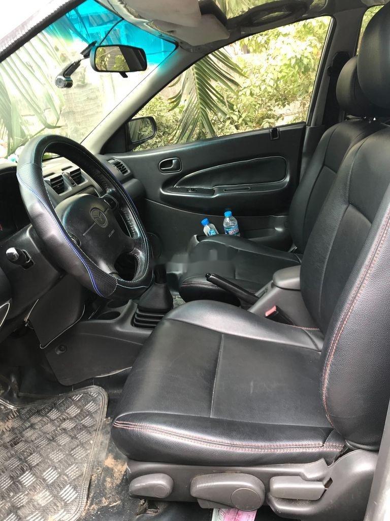 Bán Mazda 323 năm 1997, nhập khẩu, giá ưu đãi (7)