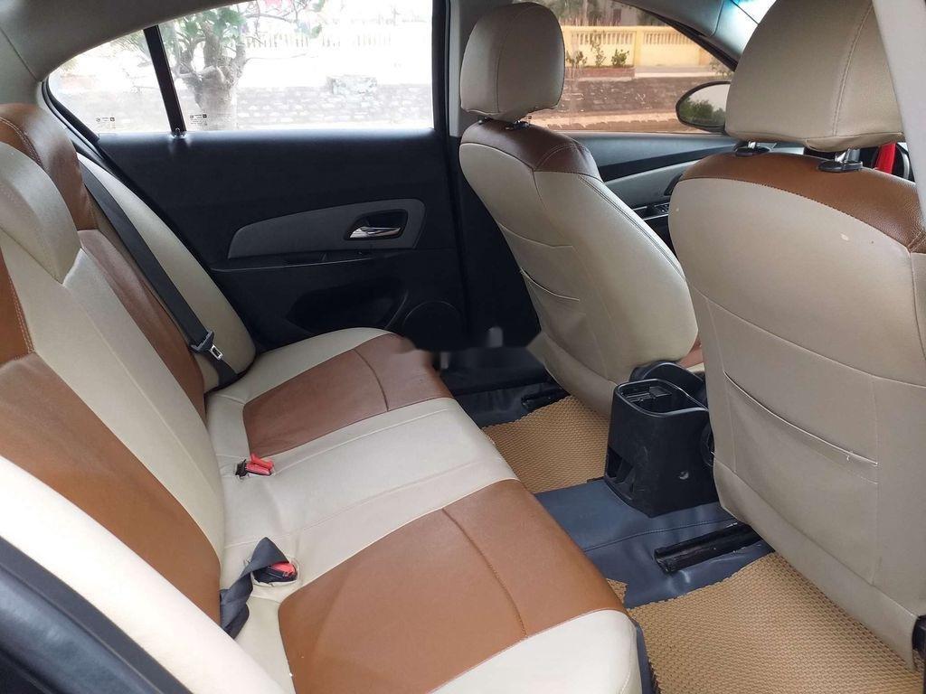Cần bán xe Daewoo Lacetti SE sản xuất năm 2010, giá tốt (7)