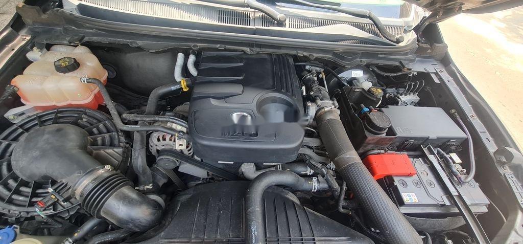 Xe Mazda BT 50 sản xuất năm 2017, xe nhập (9)