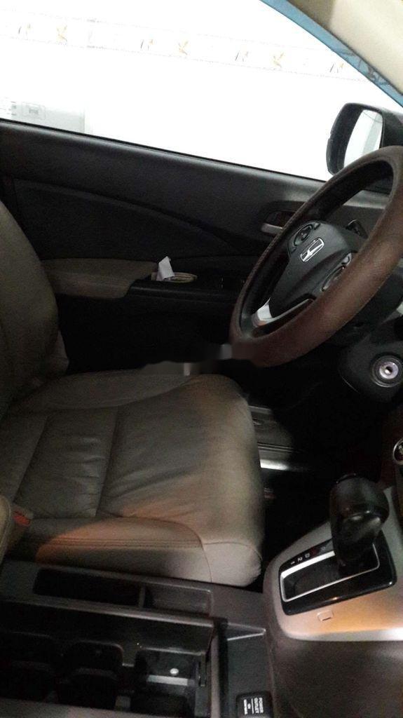 Cần bán xe Honda CR V năm 2013 còn mới, giá ưu đãi (5)