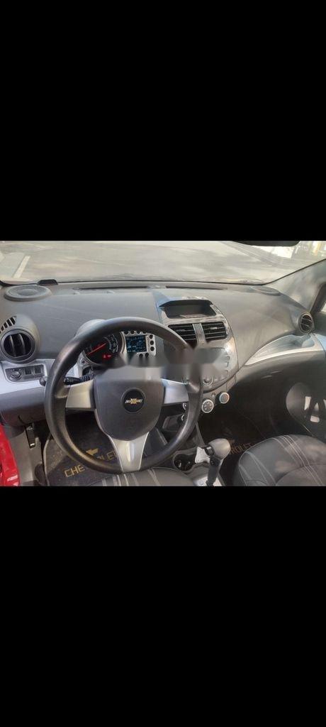 Cần bán Chevrolet Spark sản xuất 2013 còn mới (11)