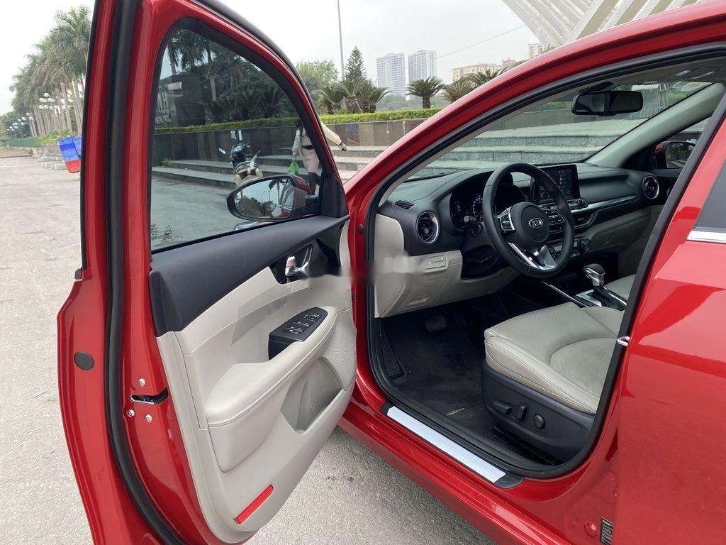 Cần bán xe Kia Cerato Luxury sản xuất 2020, xe siêu lướt (10)