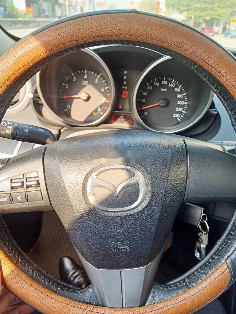 Bán Mazda 3 sản xuất 2010, nhập khẩu, giá ưu đãi (9)