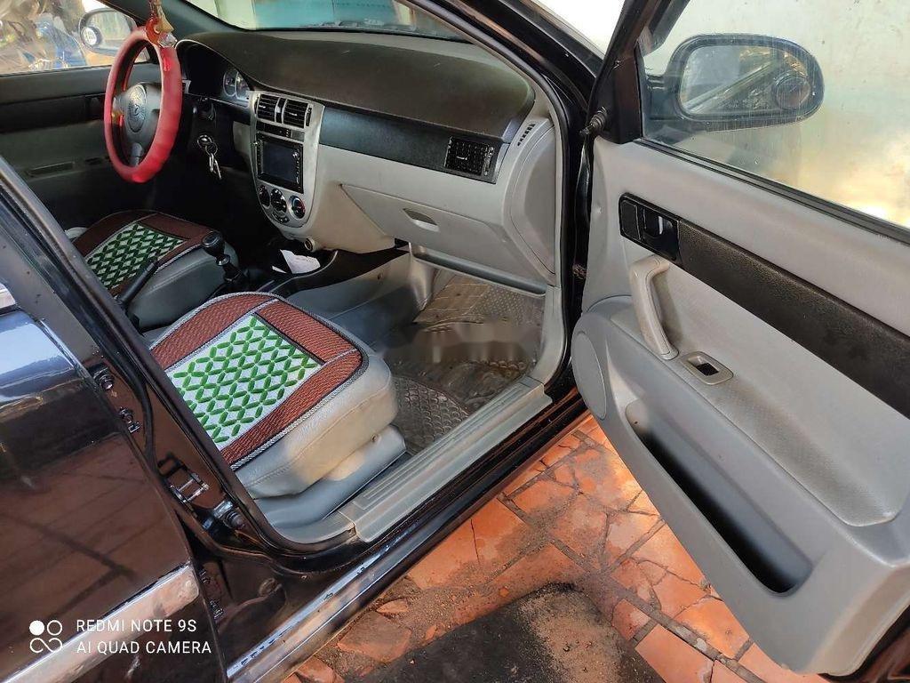 Bán Daewoo Lacetti sản xuất năm 2005, giá 125tr (5)