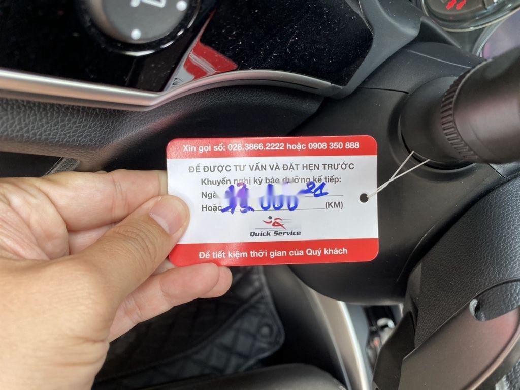 Bán xe Honda City năm 2019, giá tốt, xe chính chủ (11)