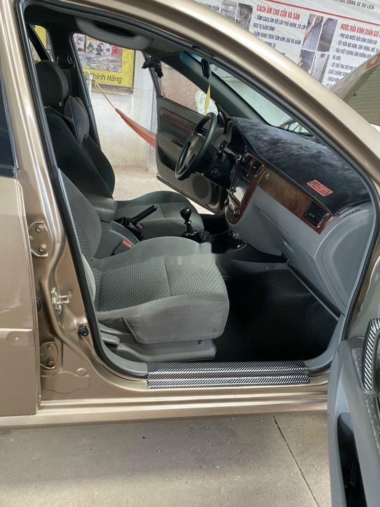 Bán xe Daewoo Lacetti sản xuất 2005, xe chính chủ, giá thấp (8)