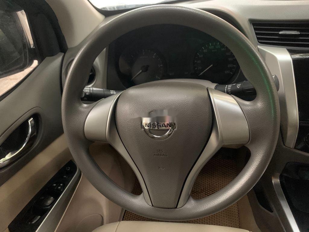Cần bán Nissan Navara EL 2.5 AT năm sản xuất 2017, nhập khẩu nguyên chiếc, 495 triệu (9)