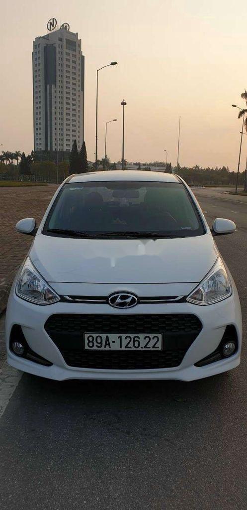Bán Hyundai Grand i10 sản xuất 2018, giá tốt, giao nhanh (1)
