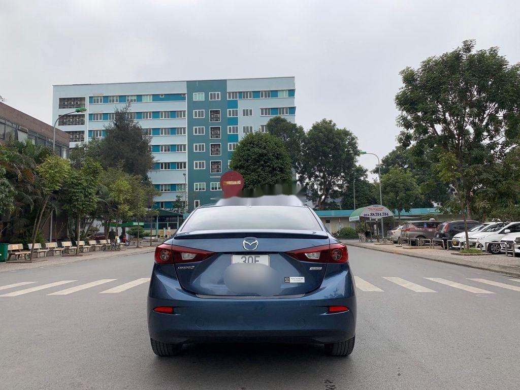 Cần bán xe Mazda 3 sản xuất năm 2017 (4)