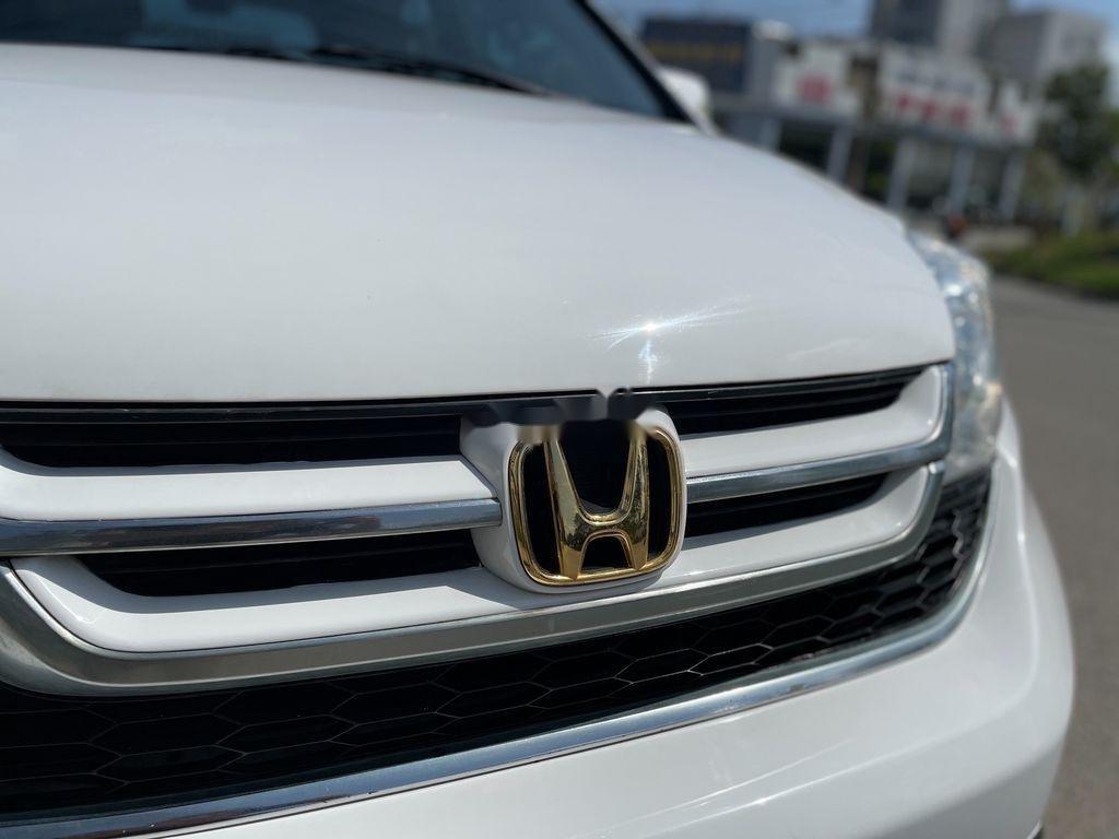 Bán xe Honda CR V năm sản xuất 2008, xe nhập, giá 390tr (6)