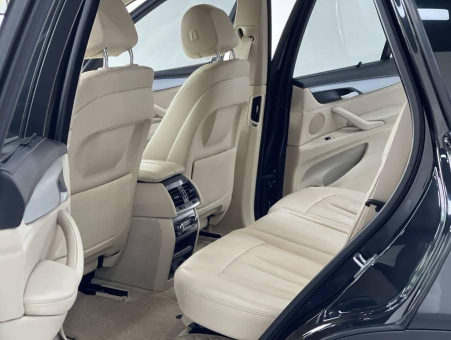Bán BMW X5 sản xuất năm 2016, màu đen, nhập khẩu chính chủ (11)