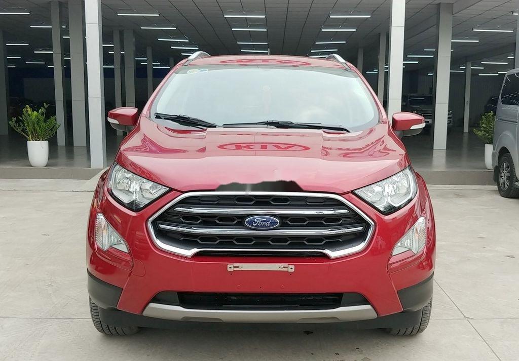 Xe Ford EcoSport sản xuất năm 2020, giá 625tr (3)