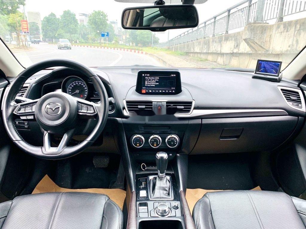 Bán Mazda 3 năm 2017, xe chính chủ, giá mềm (5)