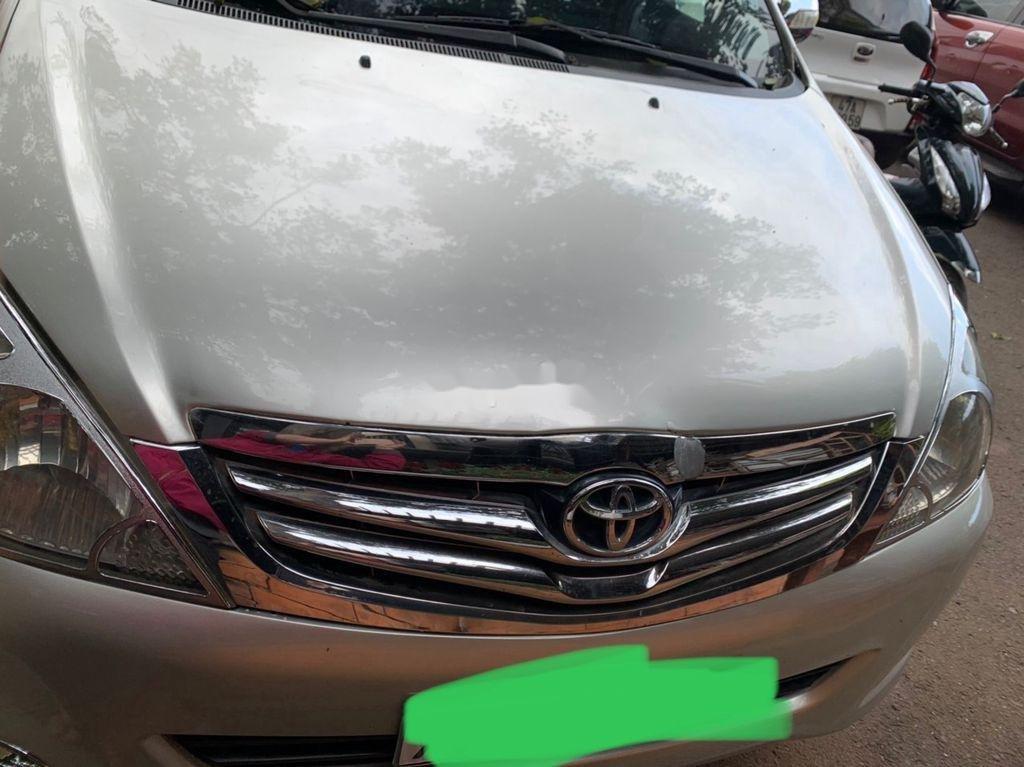 Xe Toyota Innova năm sản xuất 2006, 238 triệu, giá ưu đãi (1)