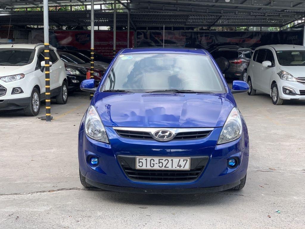 Cần bán gấp Hyundai i20 năm 2010, xe nhập còn mới (1)