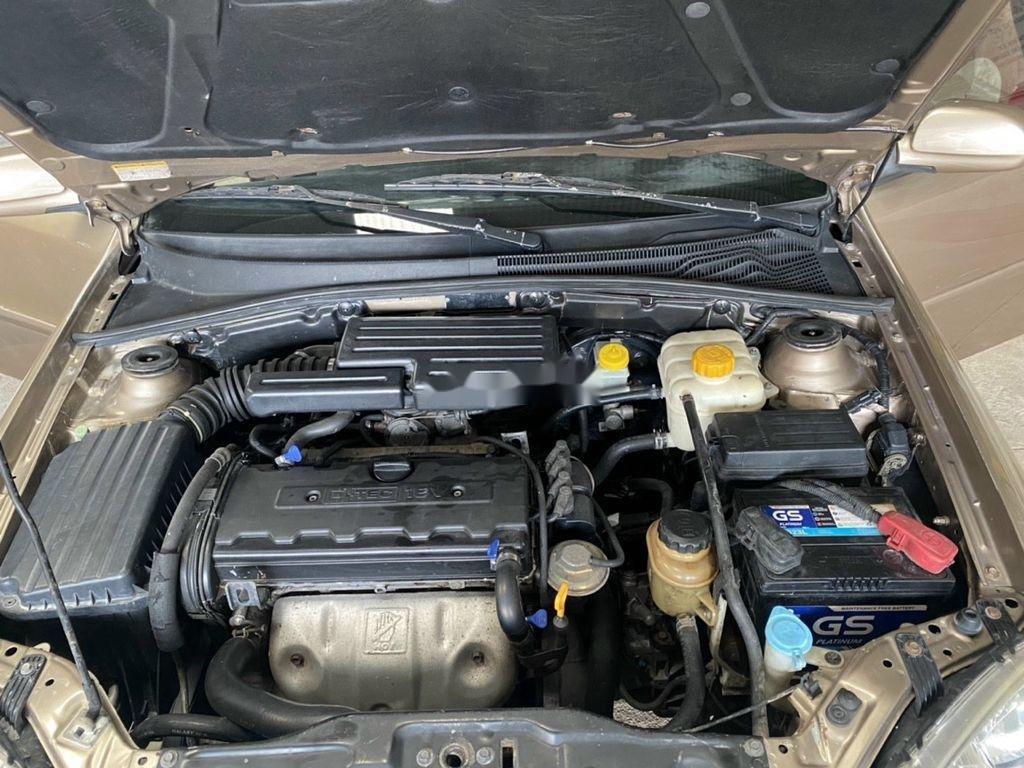 Bán xe Daewoo Lacetti sản xuất 2005, xe chính chủ, giá thấp (11)