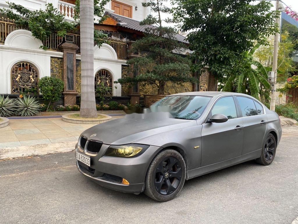 Xe BMW 3 Series 320i năm 2009 còn mới, giá ưu đãi (1)